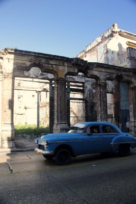More like the Havana I remember