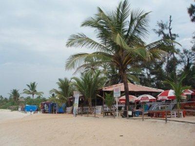 Camilson's resort