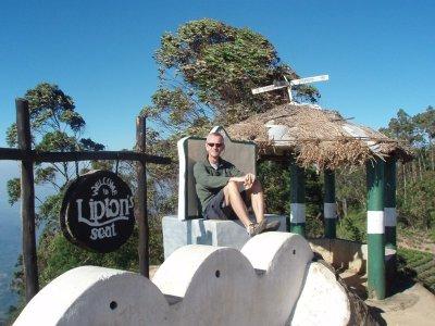 Lipton's Seat