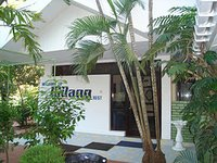 Milano Tourist Rest, Anuradhapura. Sri Lanka.