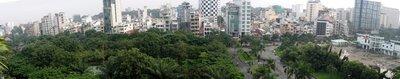 Ho chi Minh City Pan