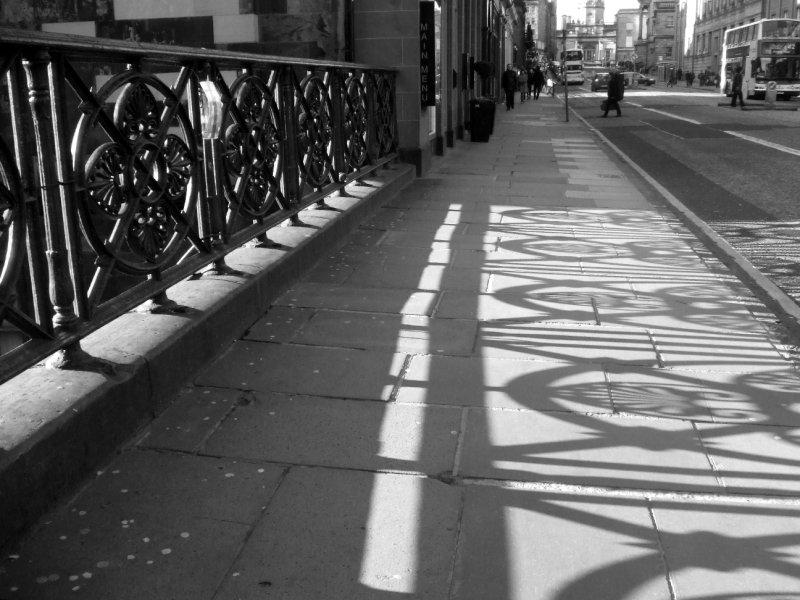 George IV Bridge