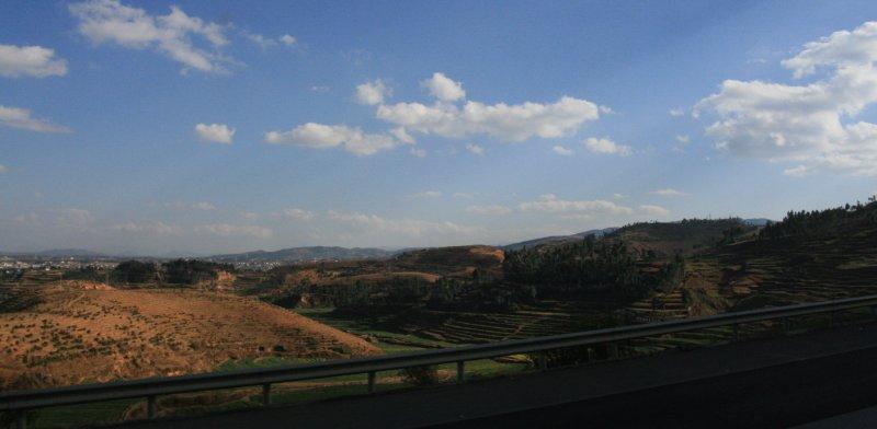 Yunnan Countryside