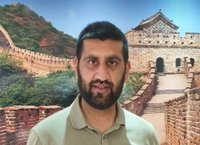 Mohson Hussain