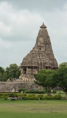 Khujuraho Temples, India III