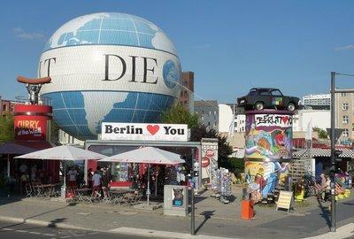 Berlin craziness