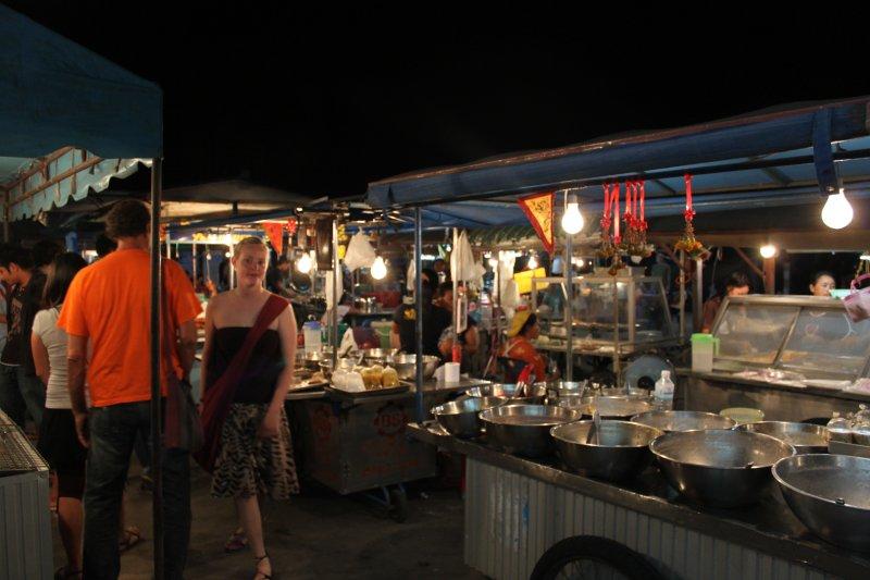 Food market2