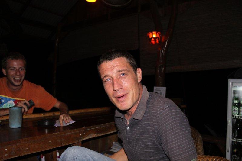 Bartender@Roger That!