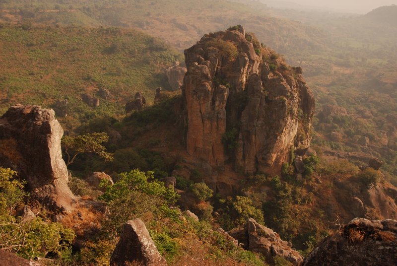 Plan A Road Trip >> Travellers' Guide To Guinea - Wiki Travel Guide - Travellerspoint