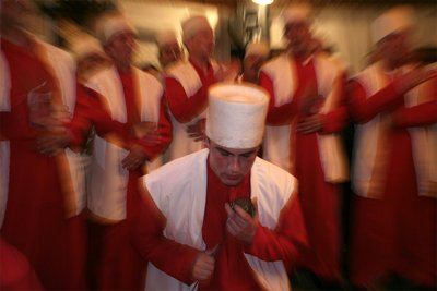 Sufi X 011