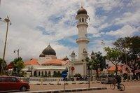 Georgetown Mosque