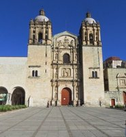 Main catedral