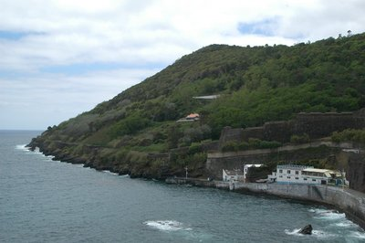 Angra Fortress