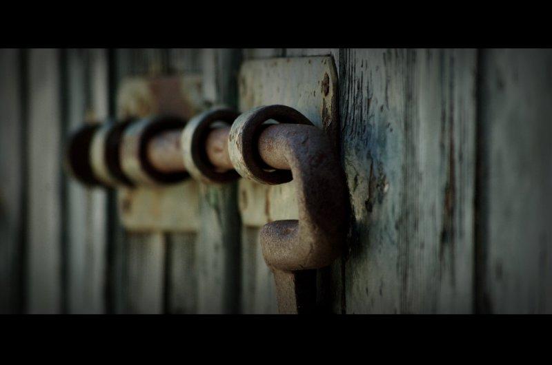 power door lock