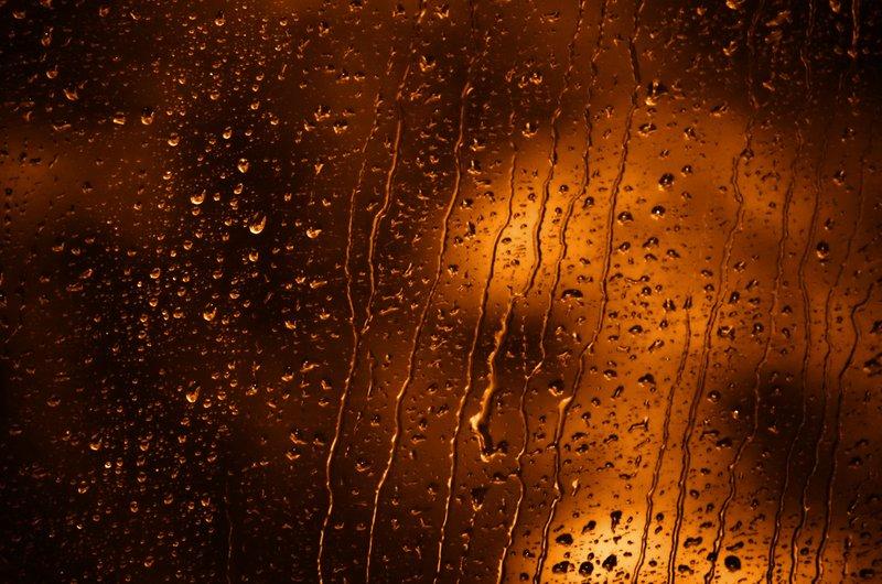 Orange monsoon