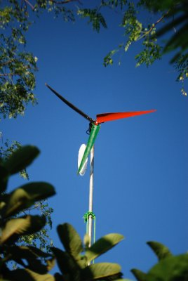 Harry's windmill