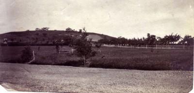 Arua in 1918