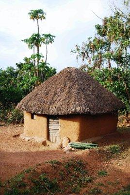 Around Asembo