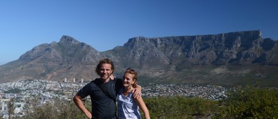Iconic and Beautiful Table Mountain
