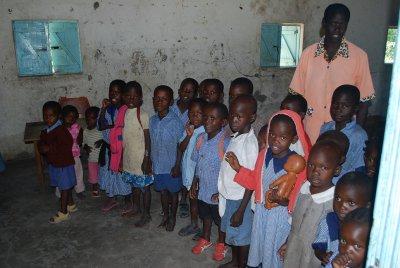 Orphans Nursery