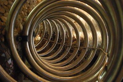 Arty spirals
