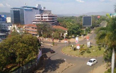 Kisumu centre