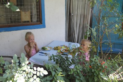 little ones teaparty