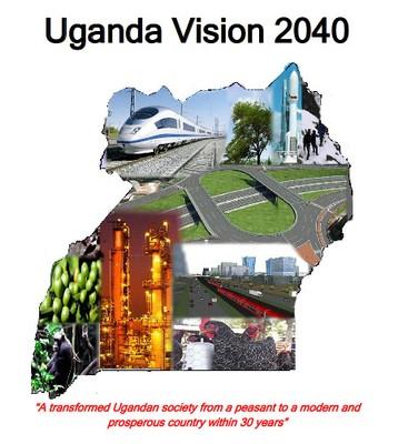 Uganda Vision 2040