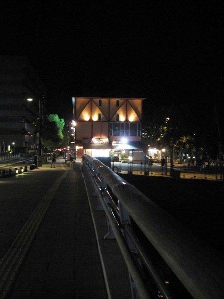 Daejama Wharf