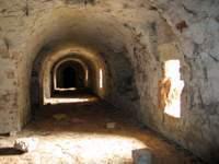 Novi Sade Fortress - underground passages