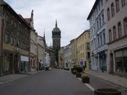 Wittenburg town
