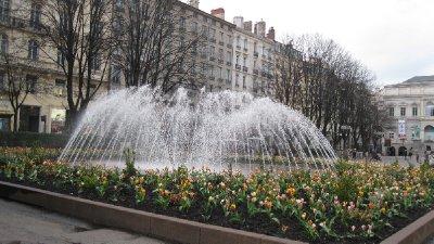 Centre ville de St. Etienne