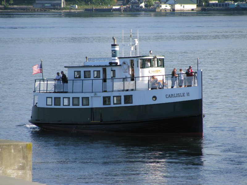 Port Orchard Foot Ferry
