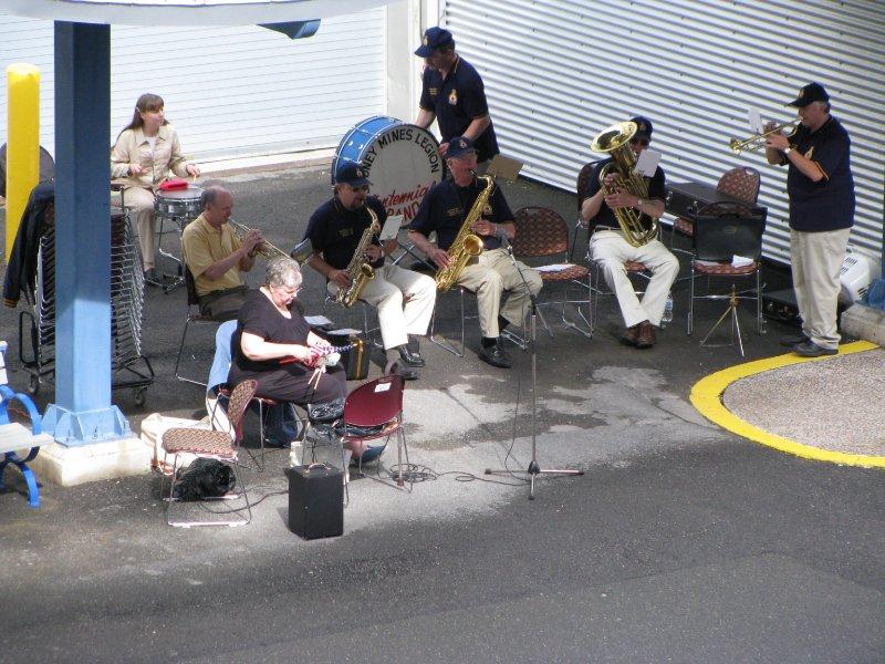 Sydney Band