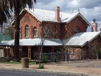 2013 Sep 17 Court House Warialda