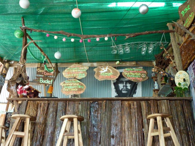 K.Sok Cheow Lan Lk Raft Bar