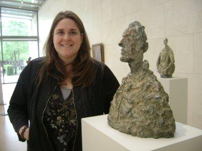 The Nasher Sculpture Center TX 040 Giacometti
