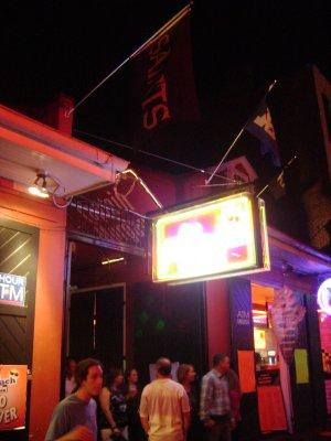 New Orleans LA 043 French Quarter