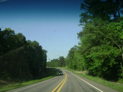 Louisiana drive 001