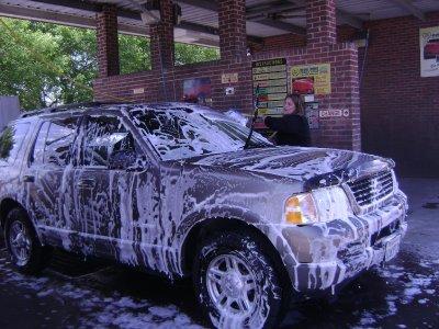 Mississippi car wash 005