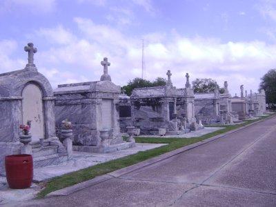 New Orleans LA 056
