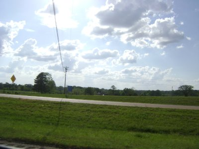 On the Road in Mississippi 01