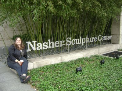 The Nasher Sculpture Center TX 001