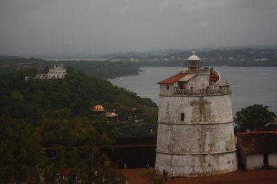 10.3 Fort Aguada