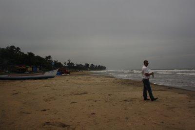 24.2. Solitude Arambol Beach