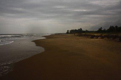 31.0. Mandrem Beach
