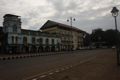 33. Heritage Goa