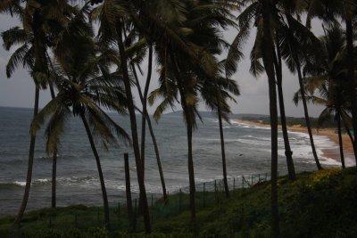 8.1 Sinquerim Beach