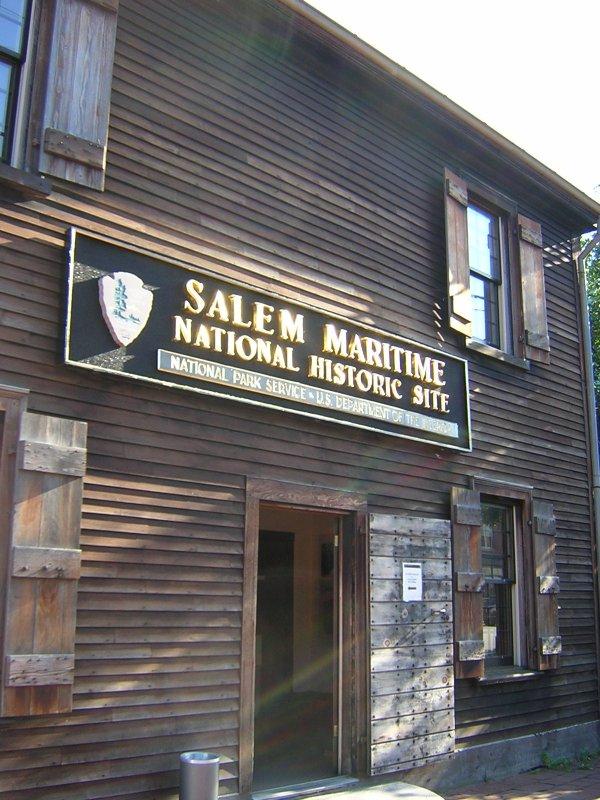 Salmon, Massachusetts