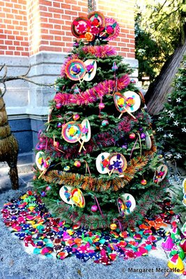 Mexican Christmas Decorations Wherever Life Takes Us
